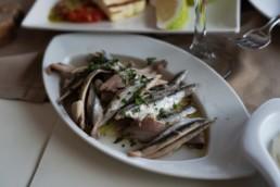 Les bienfaits des petits poissons gras