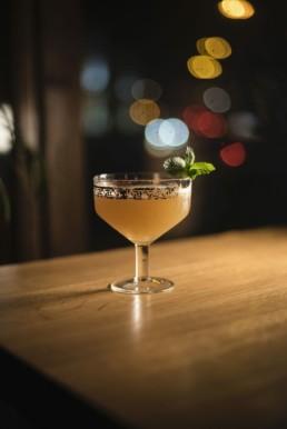 Mocktail de Noël