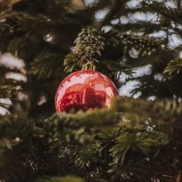 Ambiance Noël Carinne Teyssandier
