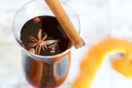 Recette du vin chaud - Carinne Teyssandier